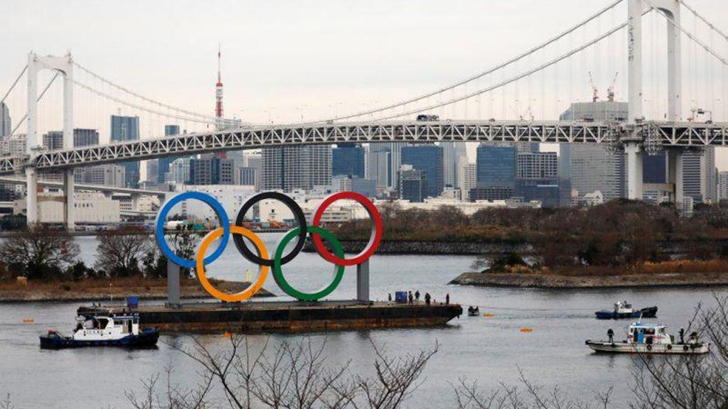 Juegos Olímpico Tokio 2020