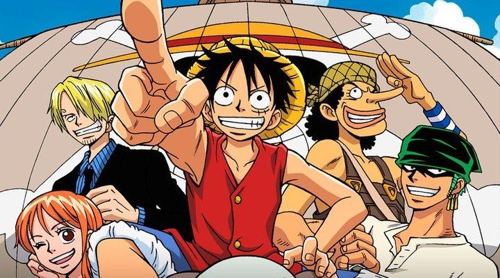 La serie live action de 'One Piece' llegará a Netflix