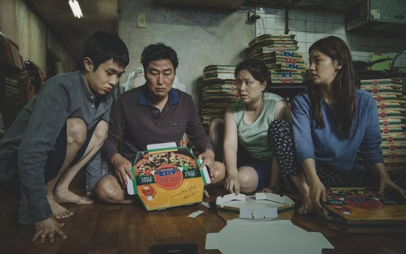 7 cosas que no sabías de 'Parasite', la Mejor Película del Oscar 2020