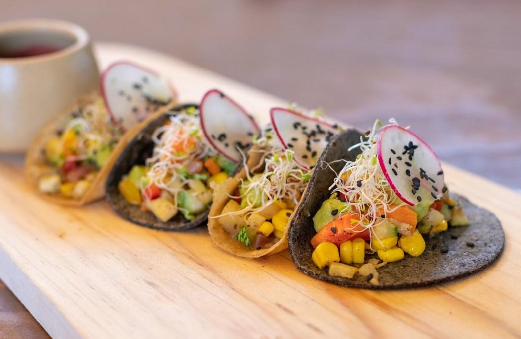 Top 5: Restaurantes de comida saludable en Guadalajara