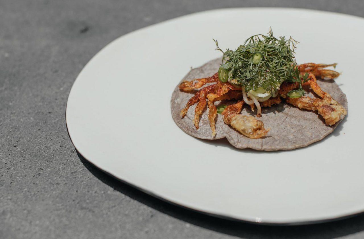 Restaurantes México Capital culinaria
