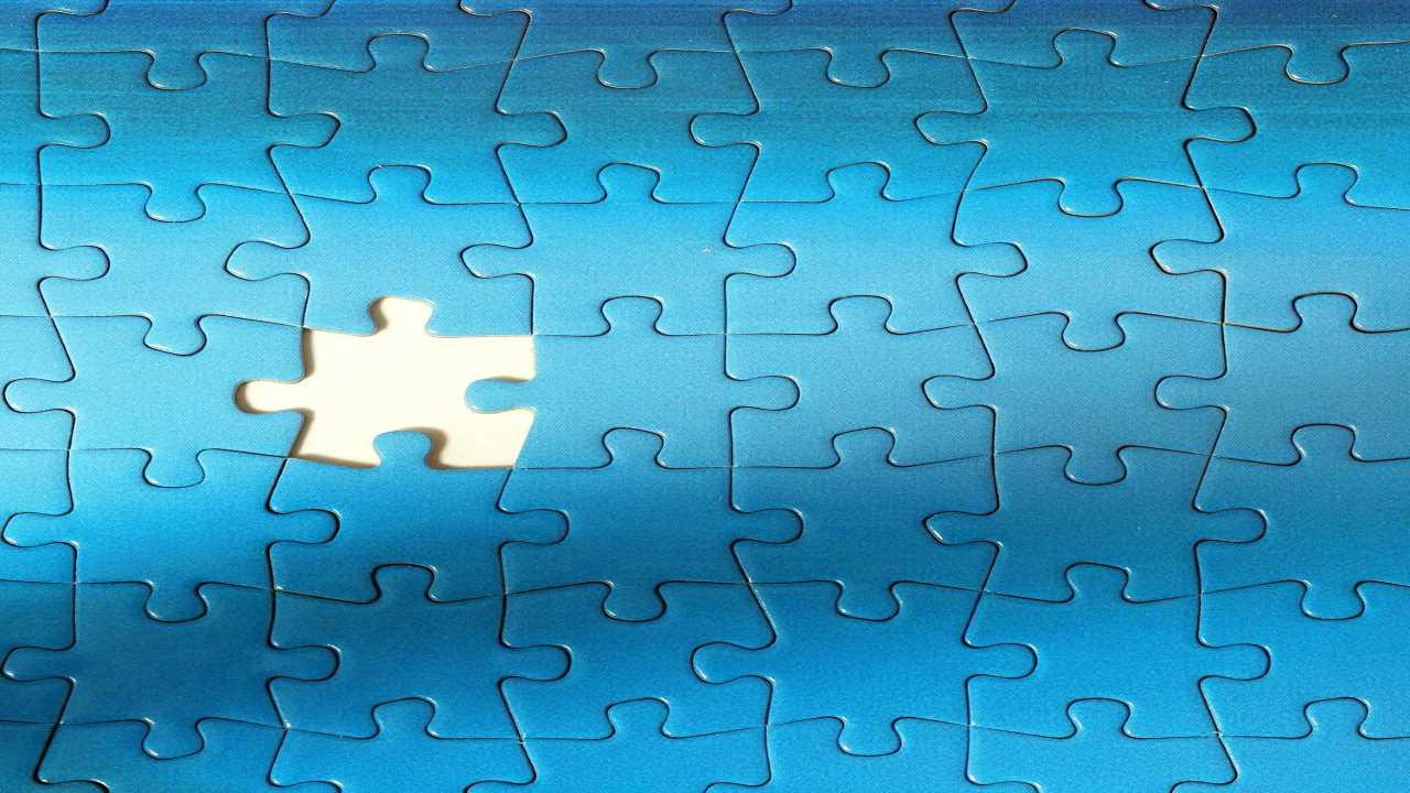 5 beneficios de armar rompecabezas