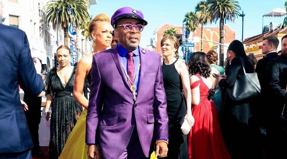 Spike Lee será presidente del jurado del Festival de Cannes