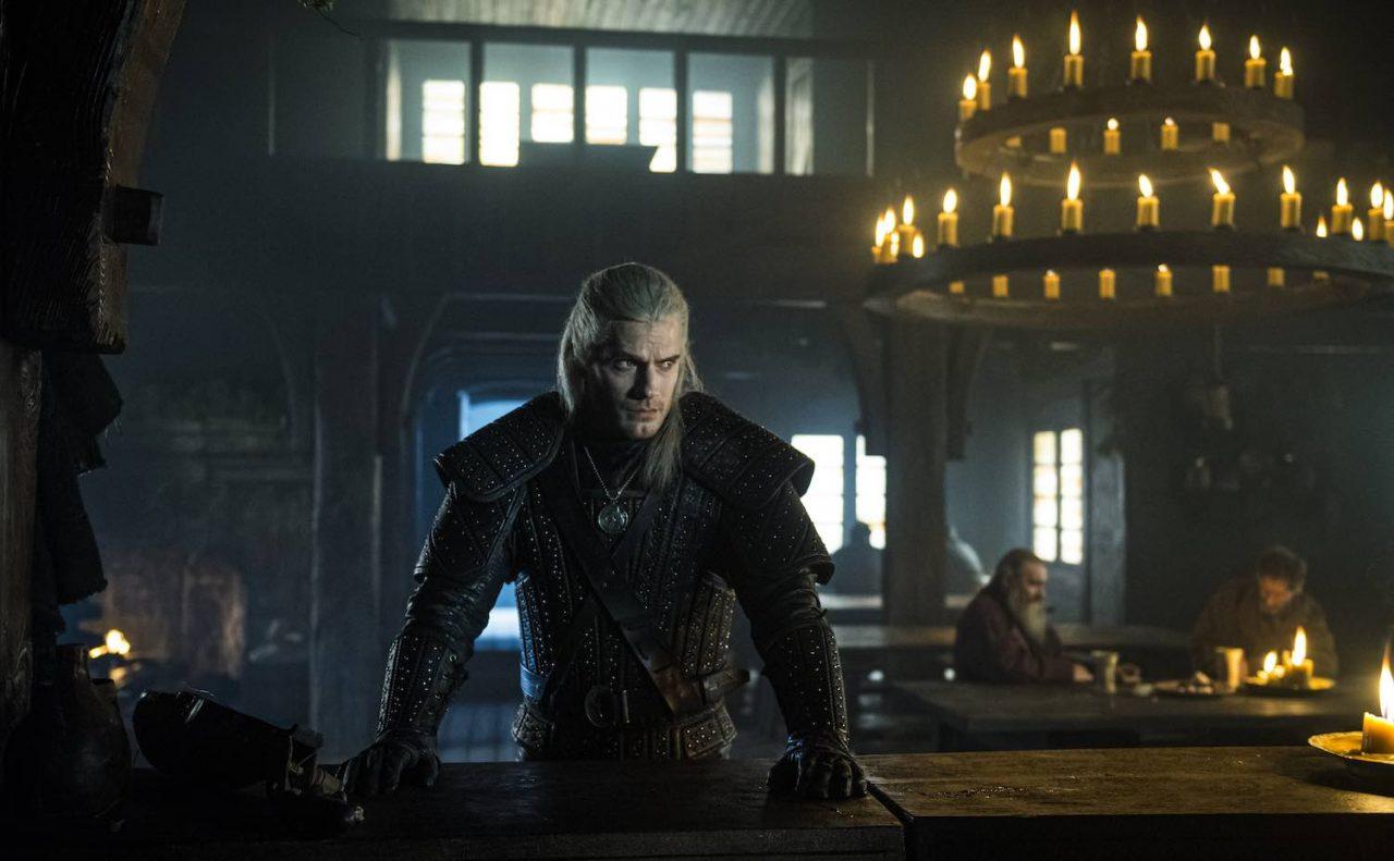 'The Witcher' es el mejor estreno en la historia de Netflix
