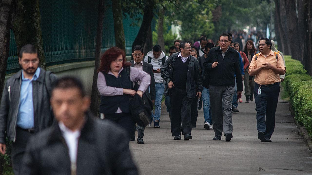 1.8 millones de mexicanos perderán su trabajo en 2020: Manpower