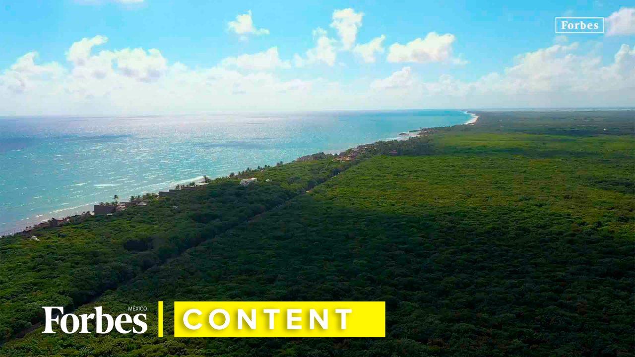 El respeto por Tulum y el crecimiento planificado