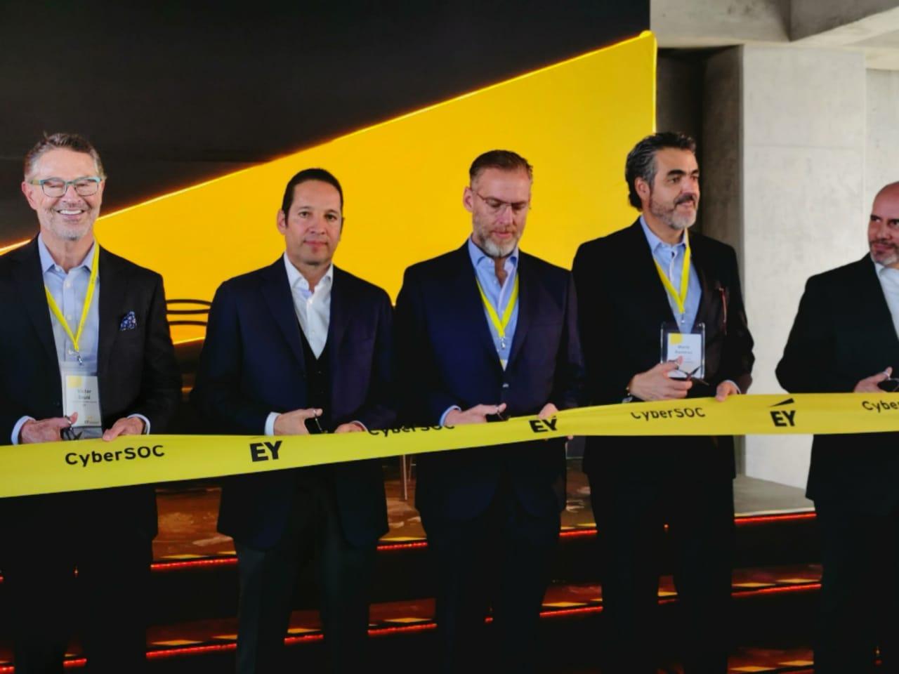 Querétaro inaugura su CyberSOC, el nuevo centro de ciberseguridad para la región