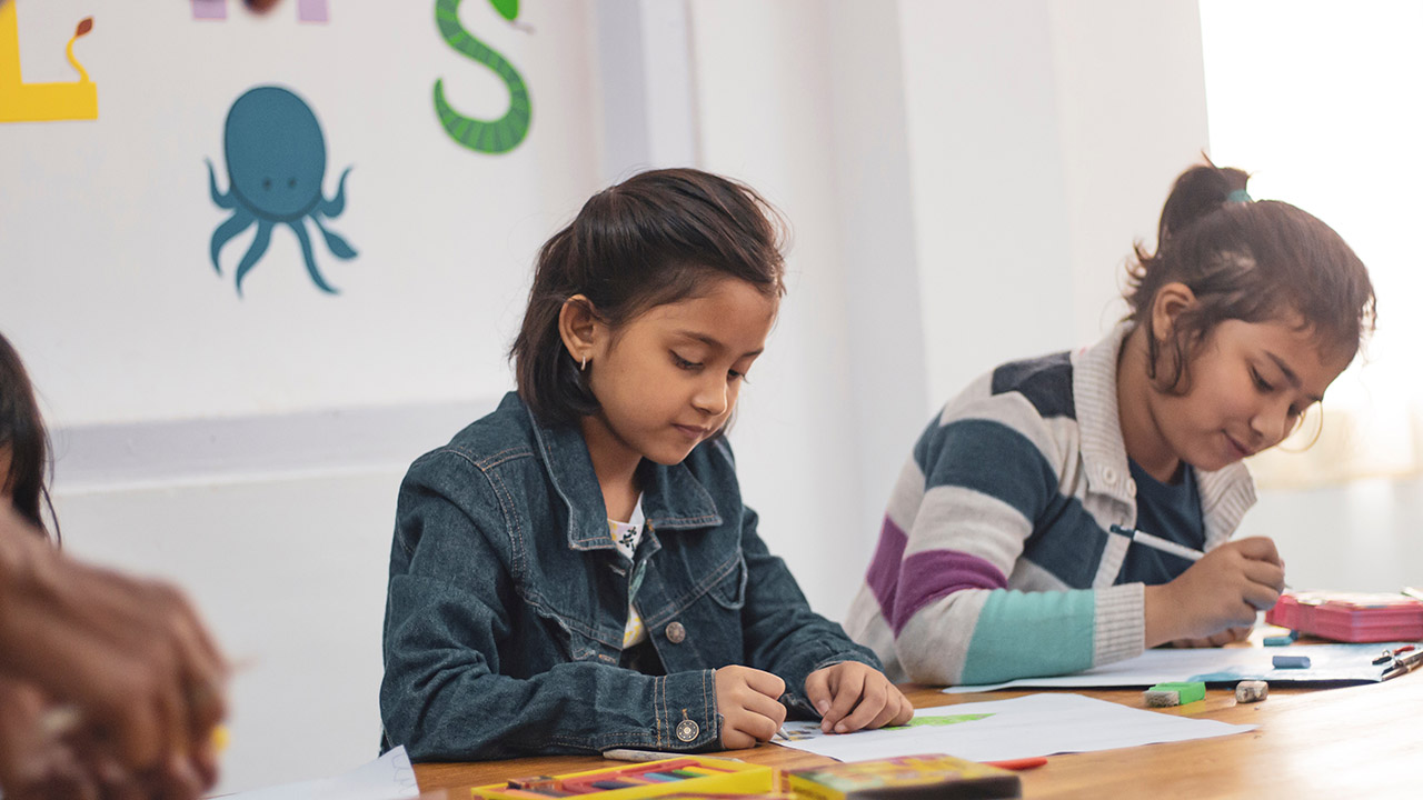 3 habilidades a inculcar en las niñas para la ciencia y tecnología
