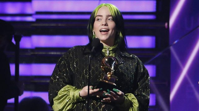 billie-eilish-grammy