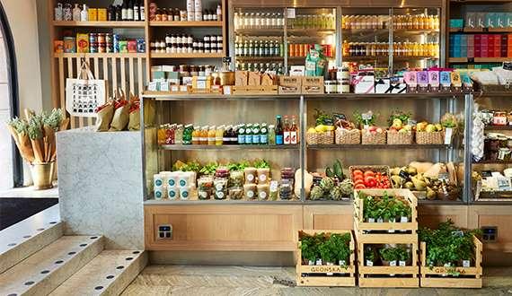 Hotel Villa Dagmar para gourmets foodies