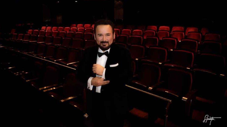 Javier Camarena regresará al Palacio de Bellas Artes