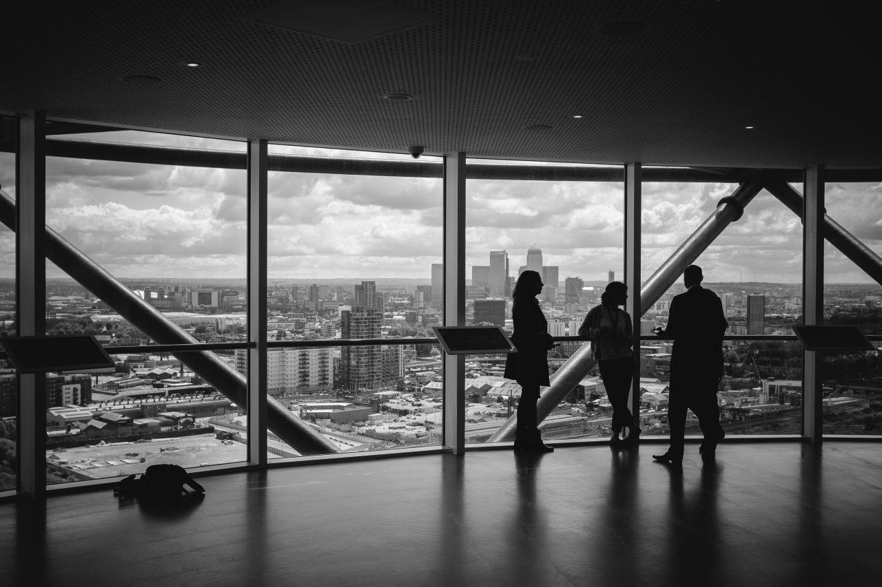 Webinar Oracle NetSuite: El futuro de los negocios y su recuperación
