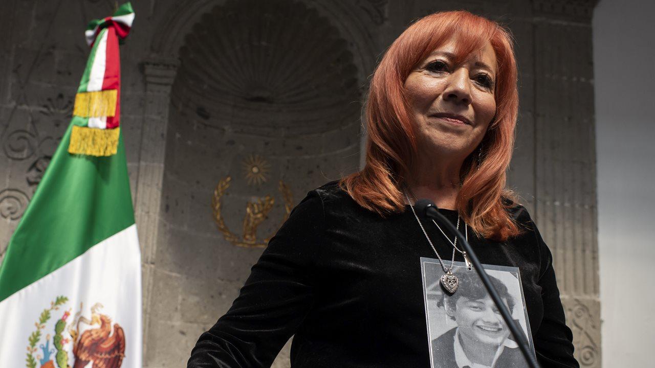 A un año de Rosario Piedra en la CNDH, no hay un plan de trabajo claro: AI