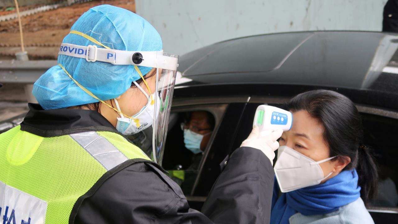 Coronavirus: Corea del Sur con 61 personas en cuarentena; Rusia toma medidas