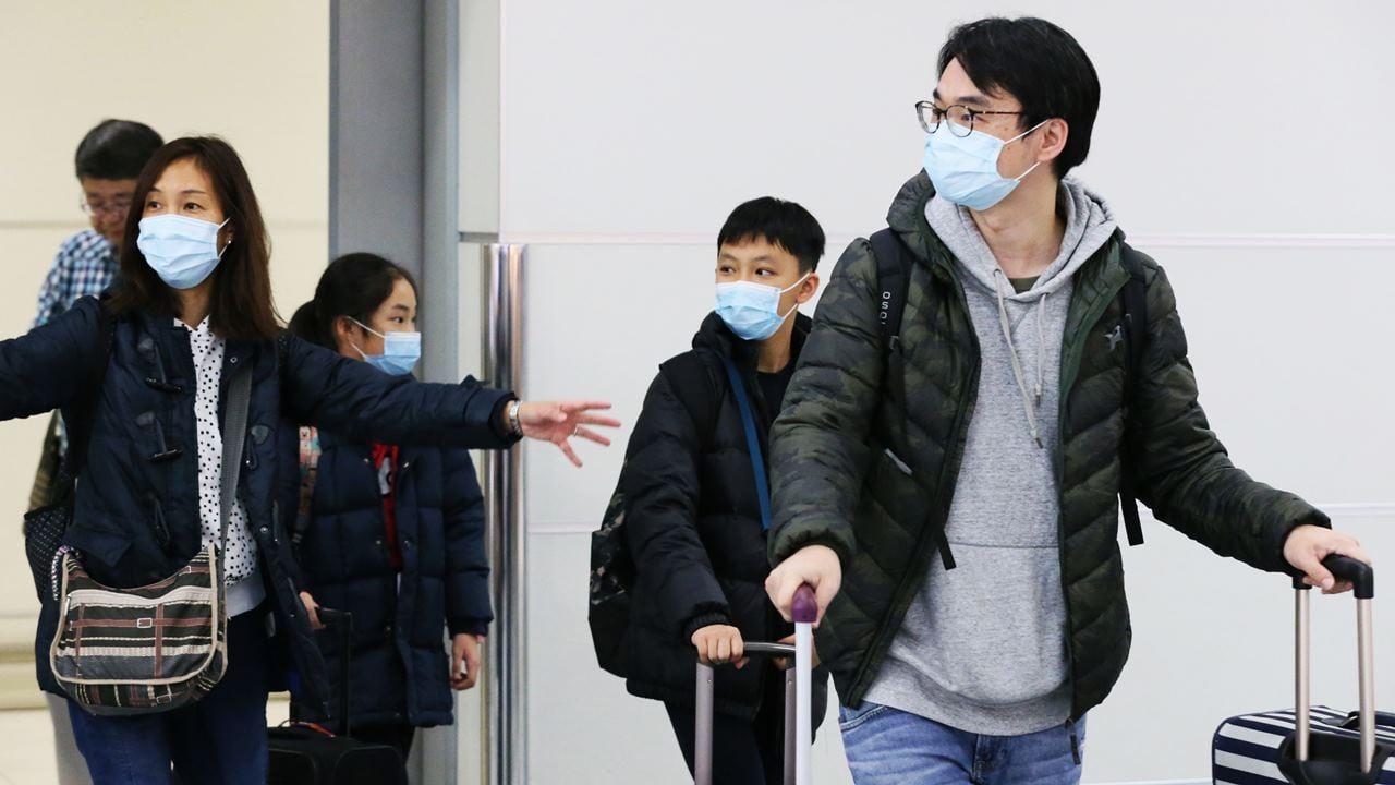 Coronavirus se abre paso poco a poco: Asia y Europa, con 'focos rojos'