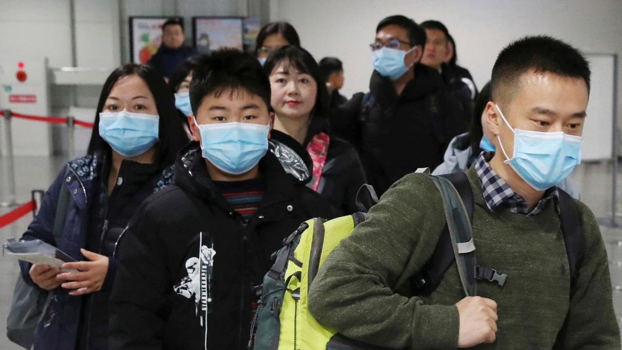 Suman mil 665 muertos por Coronavirus en China