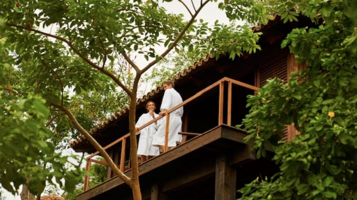 The Spa en el Bosque, el nuevo templo del bienestar en Nicaragua