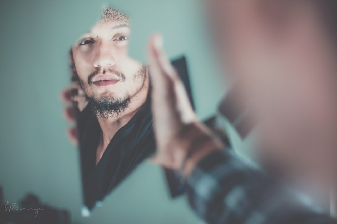¿Conoces a alguien narcisista?