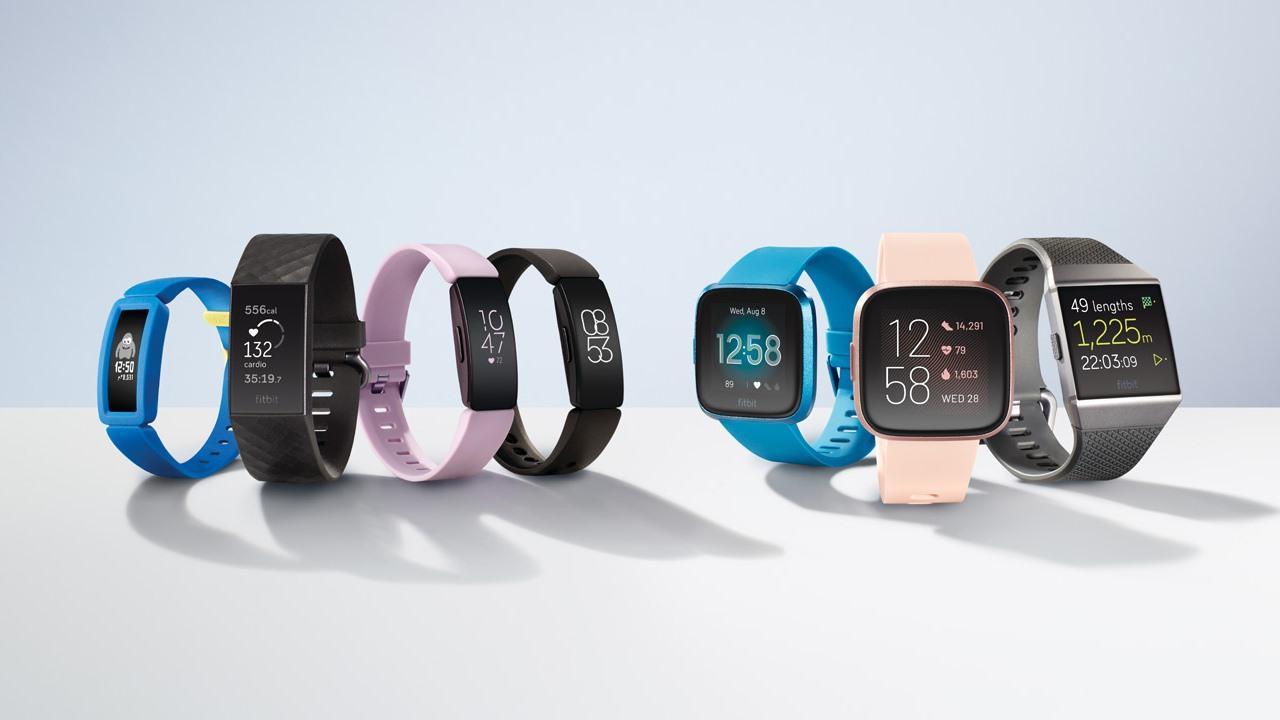 Fitbit, el smartwatch adquirido por Google, ayuda a predecir brotes de gripe