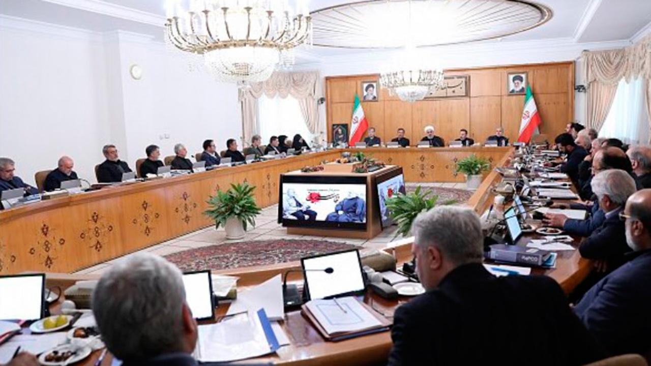 Irán niega haber impactado avión ucraniano; acusa guerra psicológica
