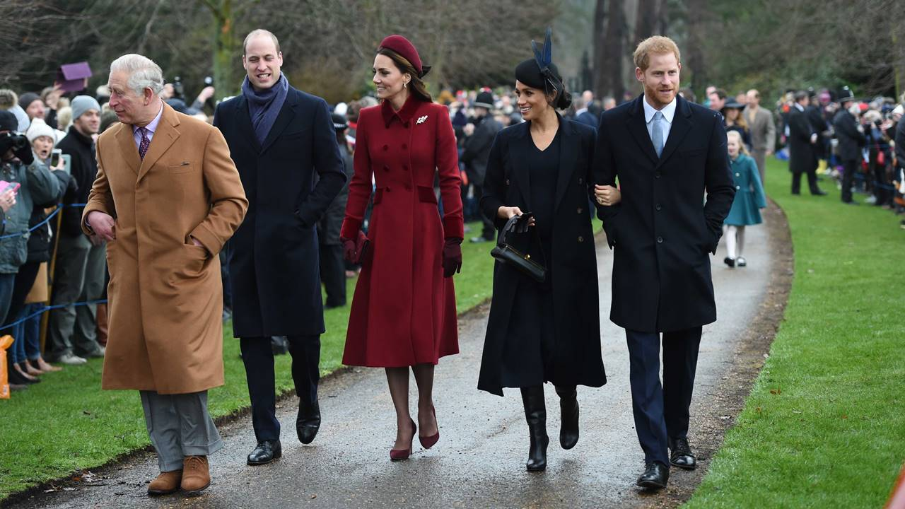 Harry y Meghan pierden su marca (y su plan de negocios): 'Sussex Royal'