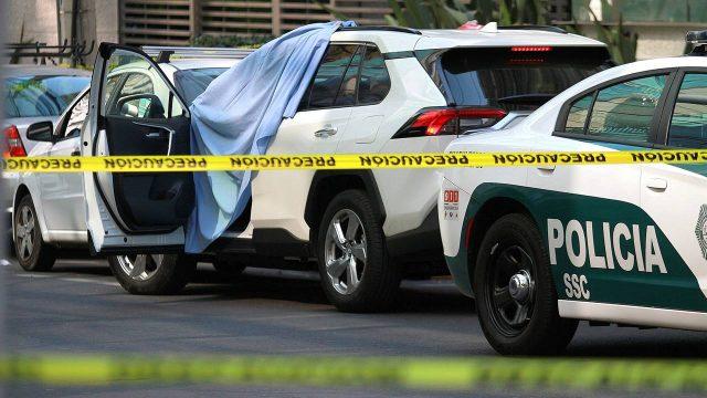 2019, el año con más homicidios en México • Forbes México