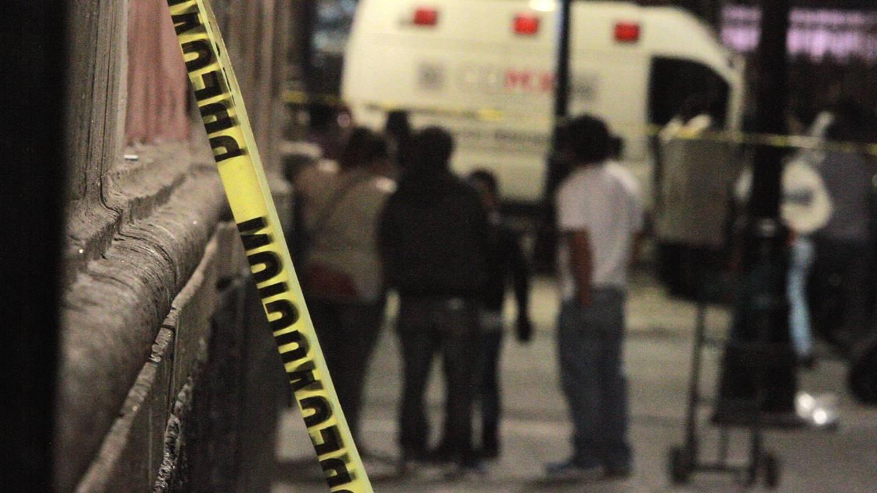 Asesinato de niños, un reflejo de la cruenta batalla del narco en la CDMX