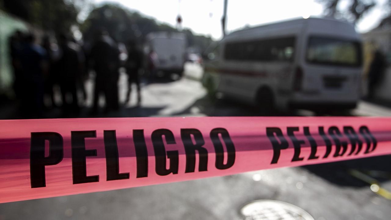 Homicidios en México alcanzarían nuevo récord en 2020 pese al confinamiento, prevé gobierno