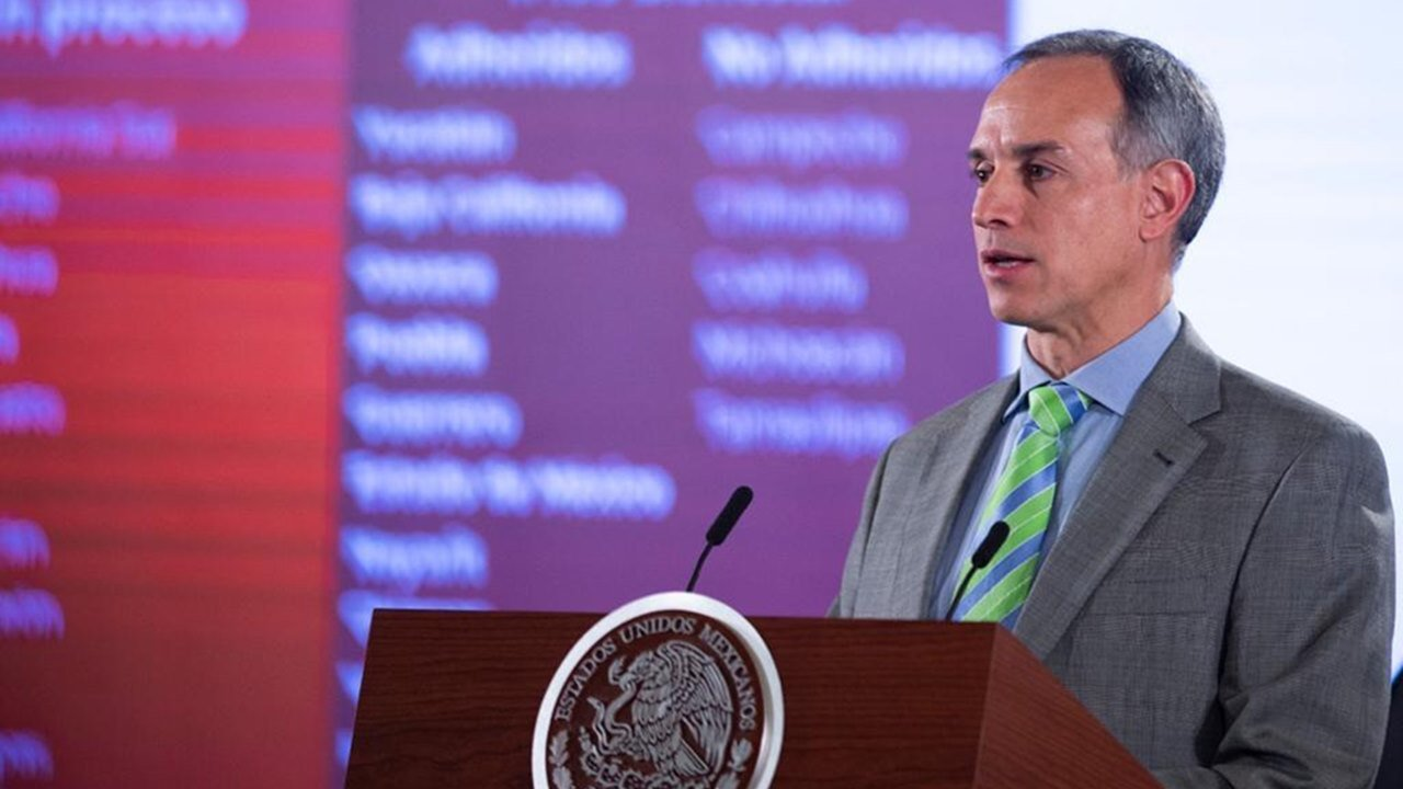 Coronavirus chino va a llegar a México: Salud