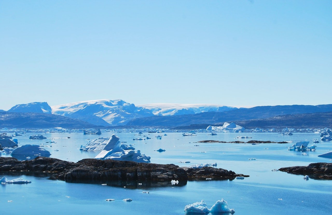 'Cambio climático impide recuperación del hielo marino del Ártico': estudio