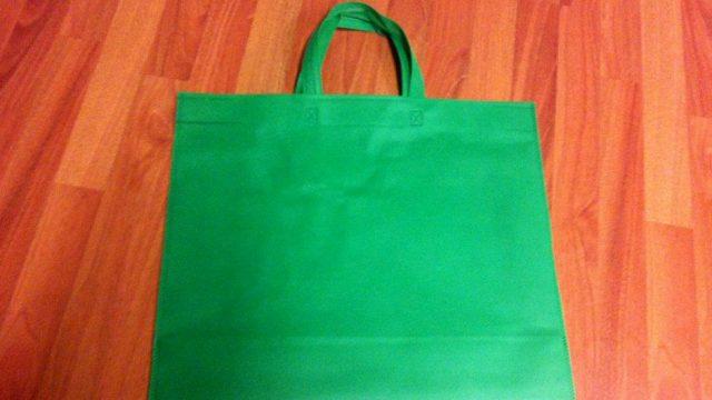 bolsas ecológicas