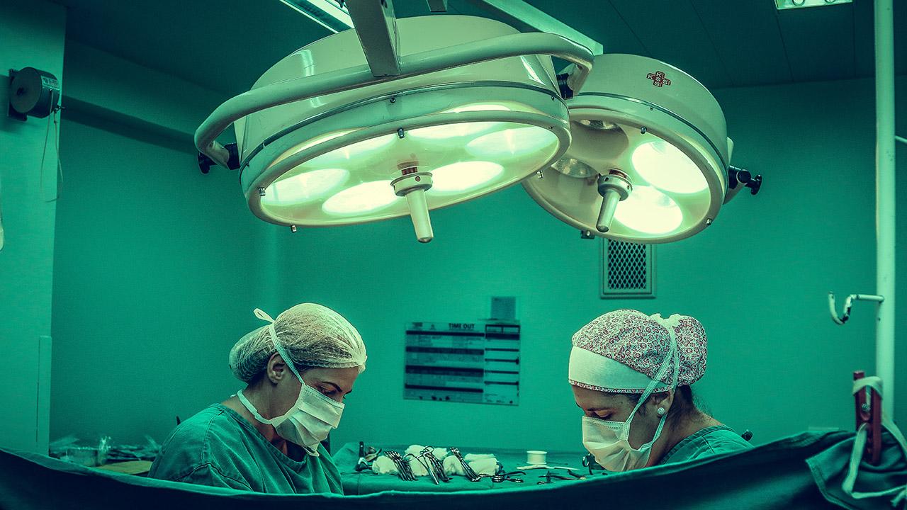 La Inteligencia Artificial puede cambiar el futuro de la salud