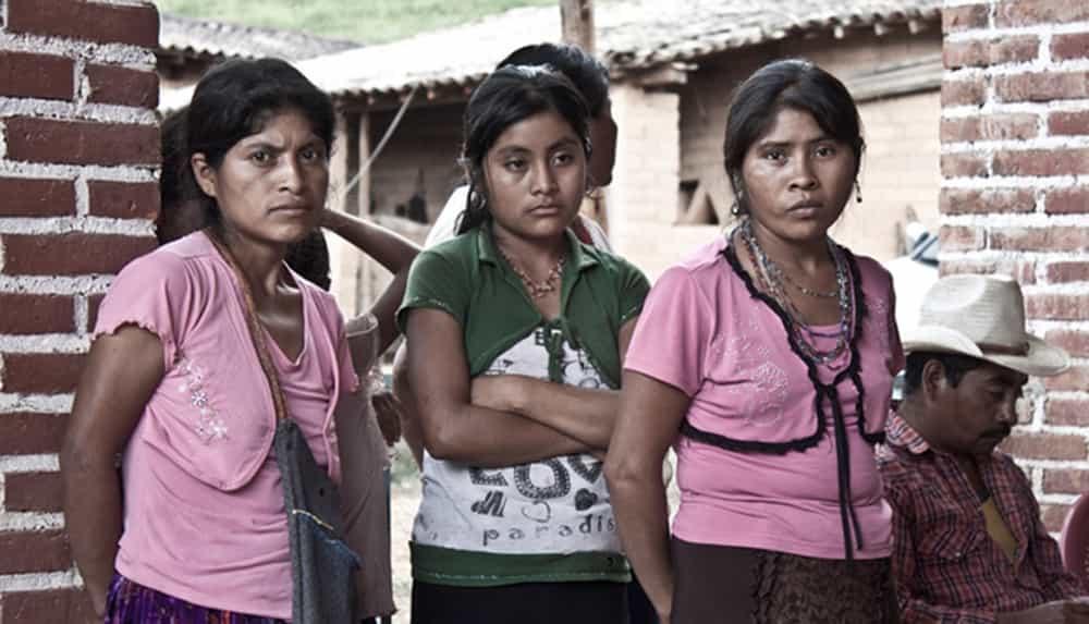 Mujeres indígenas rompen tradición de venta de niñas en Guerrero
