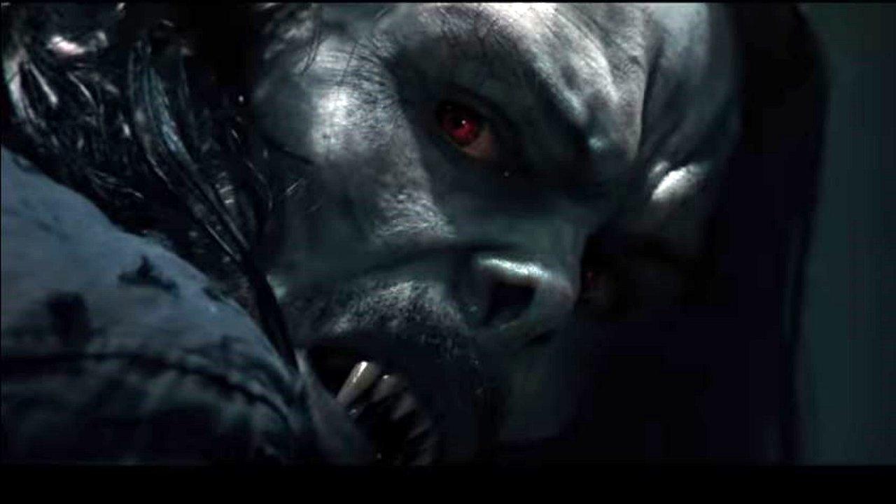 'Morbius' estrena su primer trailer y revela su conexión con Spider-Man