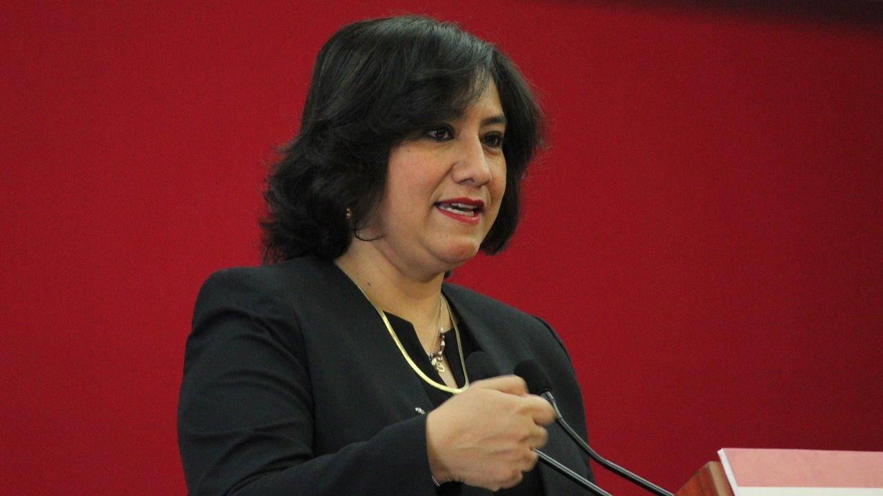 Secretaria de la Función Pública propone paro nacional de hombres el 9 de marzo