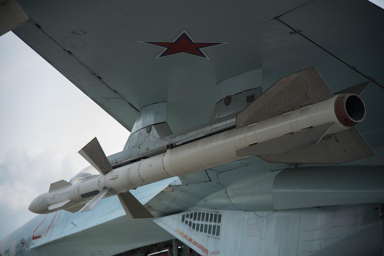 Rusia exporta en armas casi 15,000 mdd por año