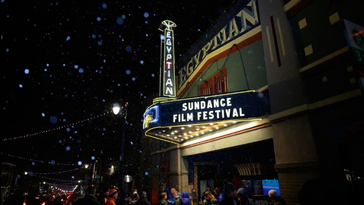 Propuesta latina se lanzará en el festival de cine Sundance