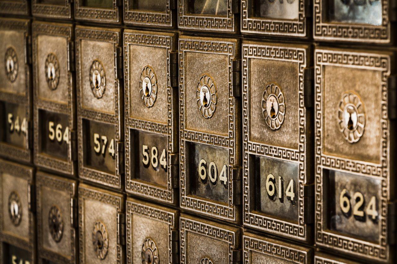 Las criptodivisas y los bancos centrales