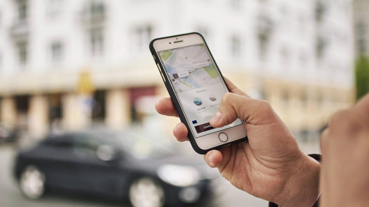 Uber y GoPuff buscan expandir las entregas de artículos esenciales en EU