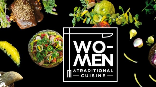 'Women & Traditional Cuisine'