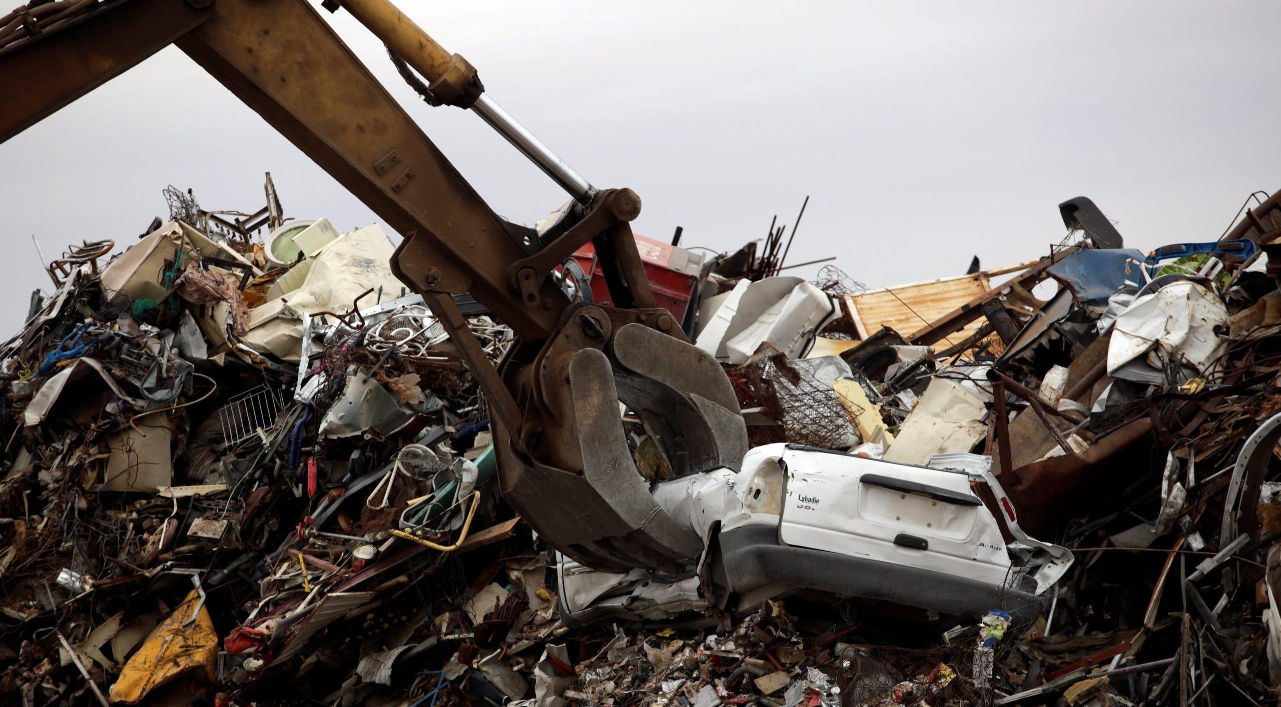 La industria automotriz pide un plan de chatarrización (como el de Felipe Calderón) para 'revivir'