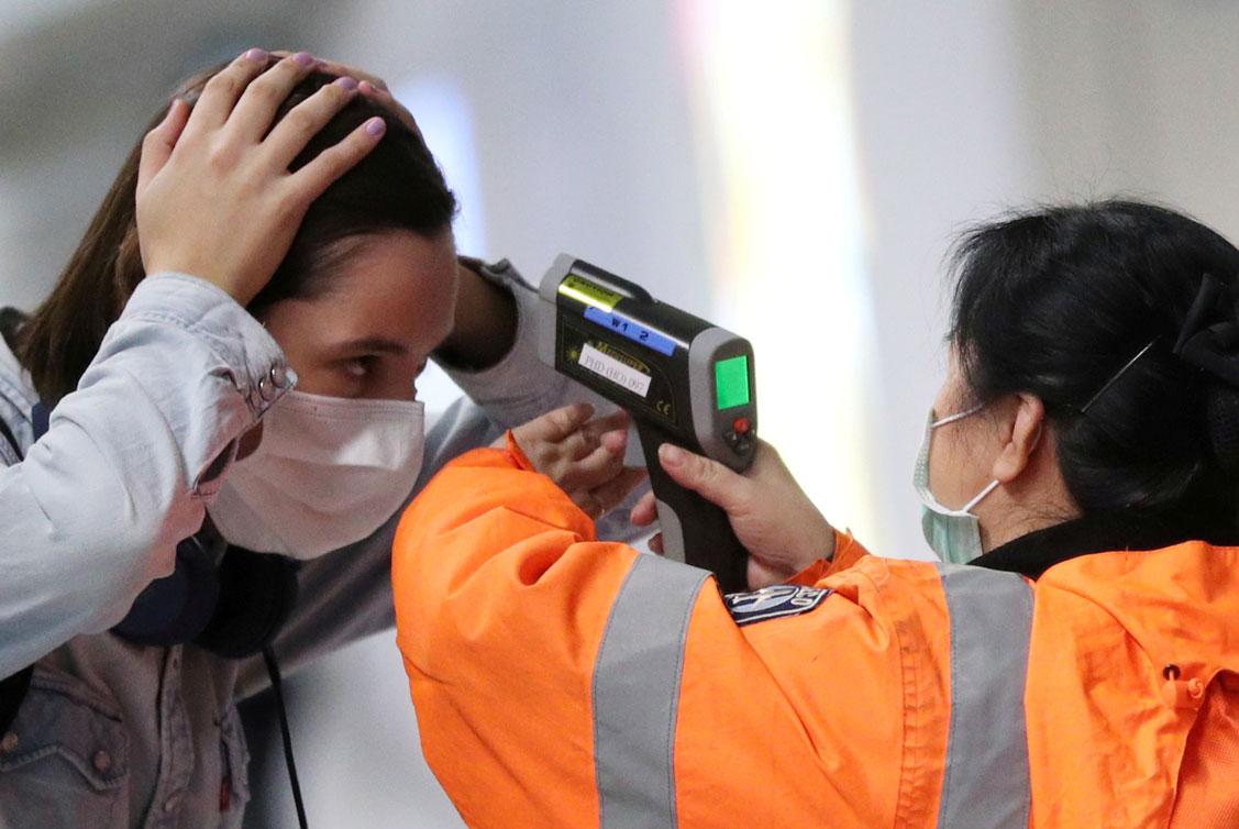 El fin del coronavirus aún no puede predecirse, advierte la OMS