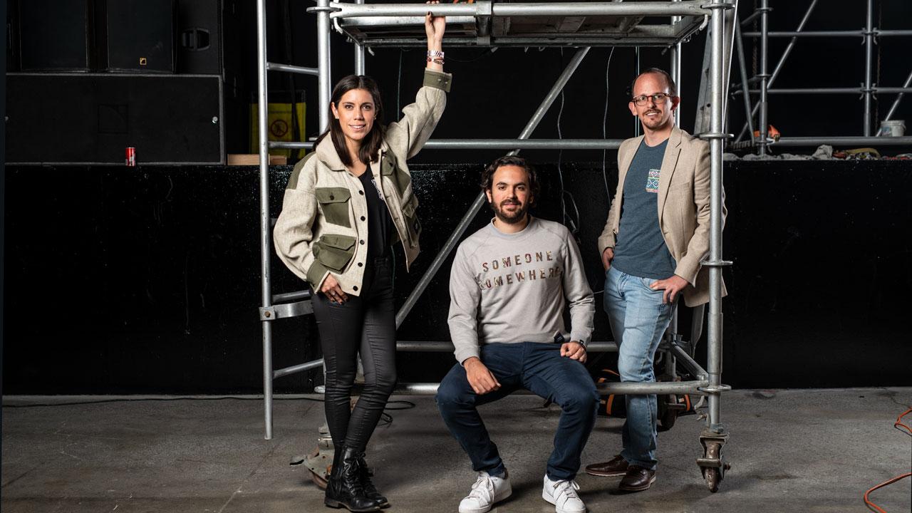 30 Promesas 2020 | Someone Somewhere, ropa artesanal que da la vuelta al mundo