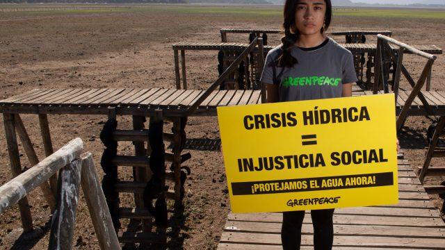 Emergencia Climática en Chile