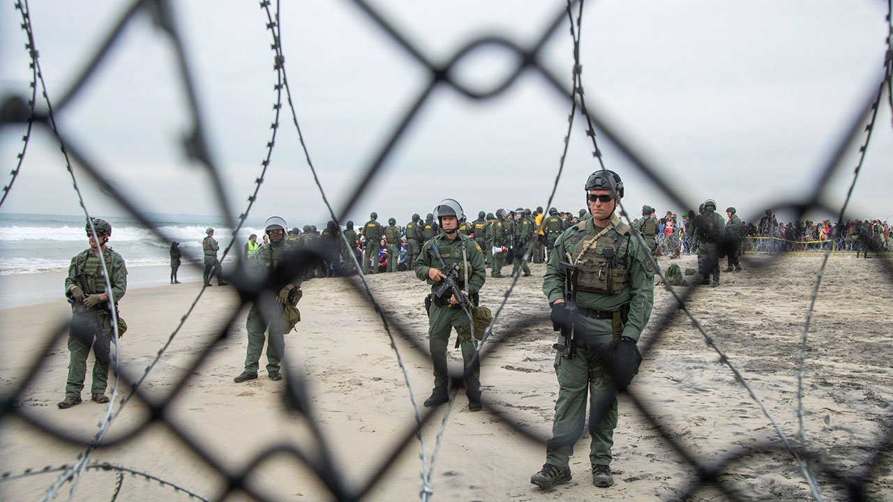 Acuerdo migratorio entre El Salvador y EU viola derechos humanos: ONG