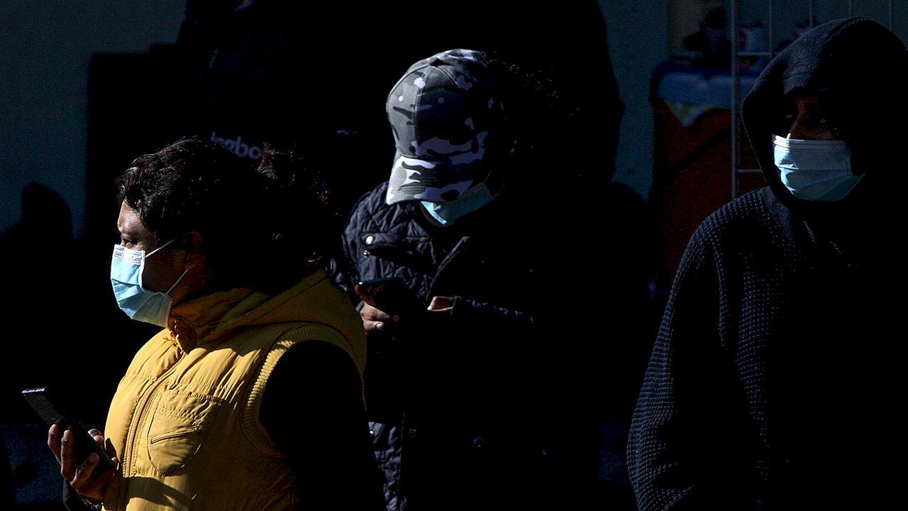 México enfrenta el mayor desafío de una década: IDIC