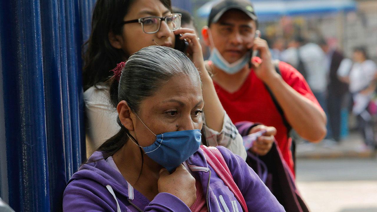 Puebla confirma el primer caso asintomático de coronavirus