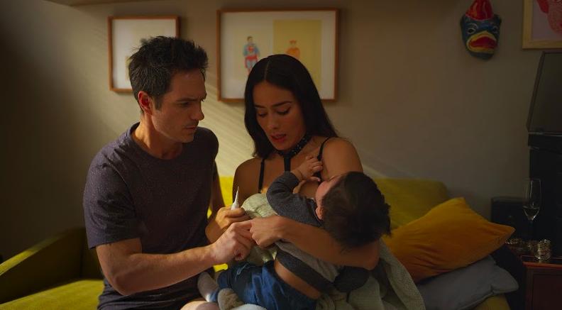 Netflix México 2020
