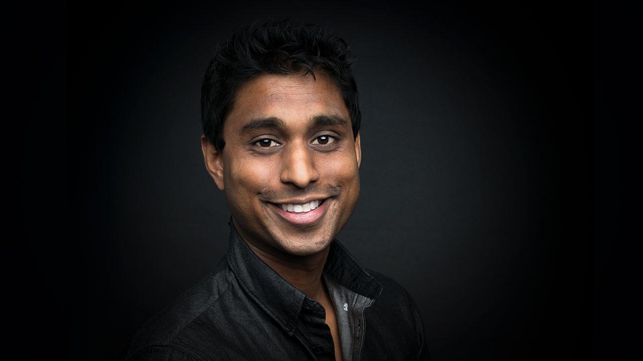 Ankur Jain: El hombre que dejó Tinder para ayudar a los emprendedores