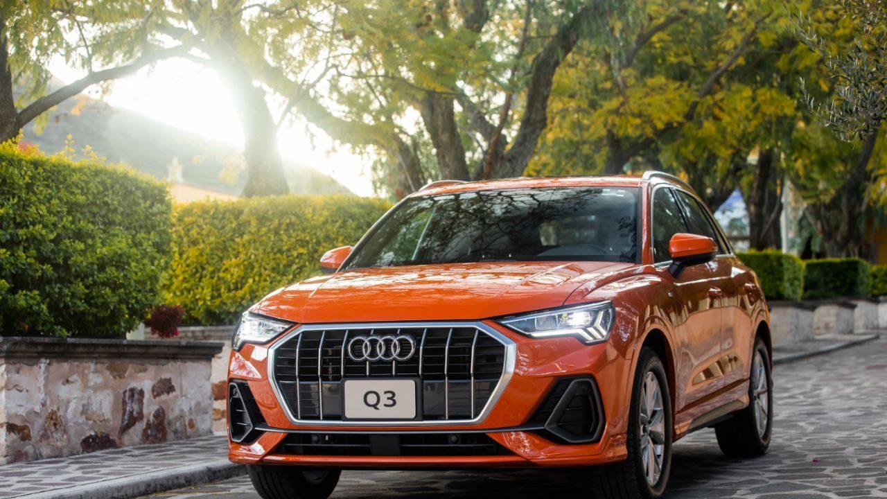 El Audi Q3 segunda generación llega a México renovado